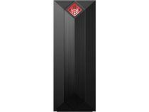 OMEN by HP Obelisk Desktop 875-0059, 2 TB HDD, 256 GB SSD, NVIDIA® GeForce® GTX 1060, Windows 10 Home