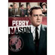 Perry Mason: Season Eight, Vol. 2