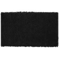 Your Zone Shag Loop Rug Black