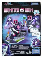 Mega Bloks  Monster High Spectra Vondergeist Set