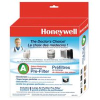 Honeywell Replacement Activated Carbon Pre-Filter #38002