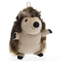 8-Inch Hedgehog Pet Toy
