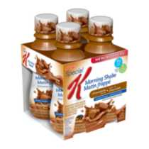 Kellogg's Special K* Morning Shake Chocolate Flavour