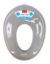 Playtex Safestart Potty Ring, Grey