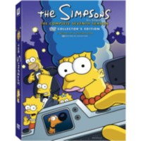 The Simpsons: The Complete Seventh Season (Collector's Edition) (Bilingual)