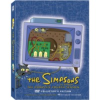 The Simpsons: The Complete Fourth Season (Bilingual)