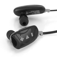 blackweb Bluetooth® Premium Series Earbud Headphones