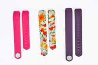 Affinity Fitbit Accessory  Band for Alta - 3PK Mixed Floral