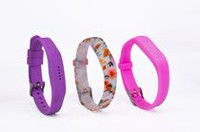 Affinity Fitbit Accessory  Band for Flex2 - 3PK Mixed Floral