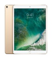 Apple 10.5-inch iPad Pro 64gb Space Grey Gold