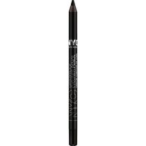 NYC New York Color City Proof 24Hr Waterproof Eyeliner Pencil Black