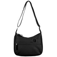 George Handbag Black