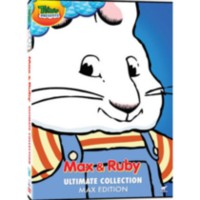 Max & Ruby: Ultimate Collection - Max Edition