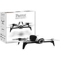 Parrot Bebop 2 Quadcopter Drone - White