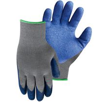 McCordick Glove & Safety Men's Rubber Glove