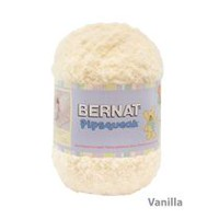 Bernat Pipsqueak Big Ball Yarn Vanilla