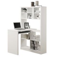 Monarch Specialties Computer Desk White