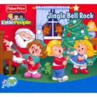 Fisher-Price - Little People: Jingle Bell Rock