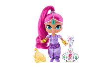 Fisher-Price Shimmer and Shine Shimmer Toddler Figurine
