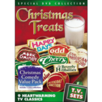TV Sets: Holiday 2 Pack: Christmas Treats / Holiday Treats