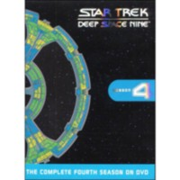 Star Trek: Deep Space Nine: The Complete Fourth Season