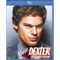 Dexter: The Third Season (Blu-ray)