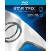 Star Trek: The Original Series - Season Two (Blu-ray) (Bilingual)