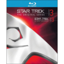 Star Trek: The Original Series - Season 3 (Blu-ray) (Bilingual)