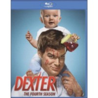 Dexter: The Complete Fourth Season (Blu-ray)