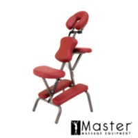 Master Massage Bradford Massage Chair (with case)