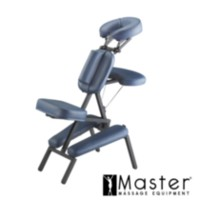 Master Massage Liberty Massage Chair (with wheeled Carry Case)