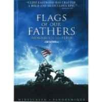 Flags Of Our Fathers (DVD) (Bilingual)