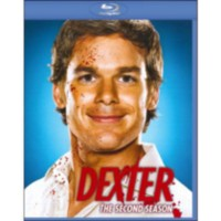 Dexter: The Complete Second Season (Blu-ray)