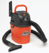 ArmorAll 1.5G Utility Wet/Dry Vacuum