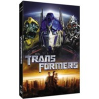 Transformers (DVD) (Bilingual)