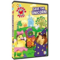 Wonder Pets: Save The Unicorn!