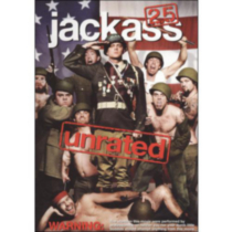 Jackass 2.5 (Unrated)