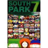 South Park: The Complete Seventh Season