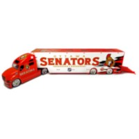 NHL Transport Truck Ottawa Senators