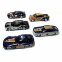 NHL Team Fleet Edition Edmonton Oilers 5 Pack