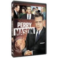 Perry Mason: The Fifth Season, Volume One