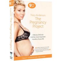 Tracy Anderson: The Pregnancy Project