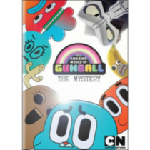 The Amazing World Of Gumball: The Mystery, Volume 2