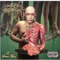 Cattle Decapitation - To Serve Man