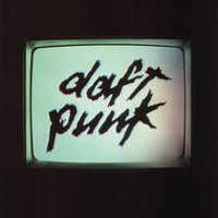 Daft Punk - Human After All (Vinyl) (2LP)