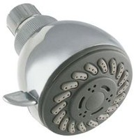 3 Function Shower head