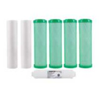 Watts Environmentally Friendly Green Annual Replacement Kit with Final Filter