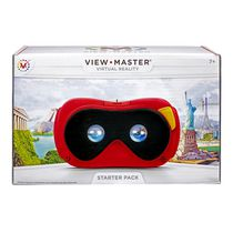 View-Master® Virtual Reality Starter Pack - DLL68