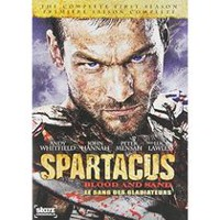 Spartacus: Blood & Sand (Bilingual)