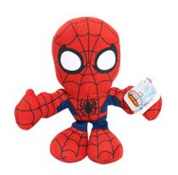 Marvel SHA Small Superheroes Spiderman Toy
